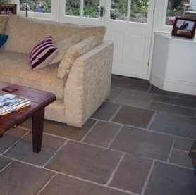 Internal Paving Flooring