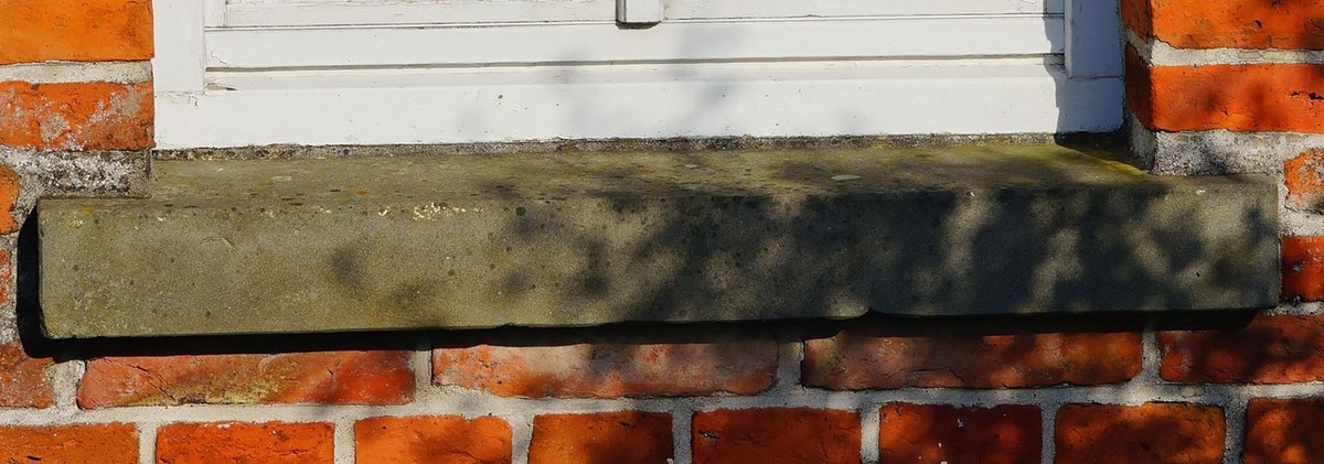 Stone Window Cills