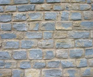 Cropped Blue Lias